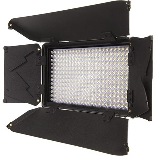ikan iLED312-v2 On-Camera Bi-Color LED Light ILED312-V2