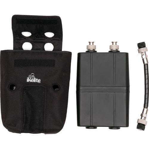Ikelite PRO/SpD Double Battery Pack Kit for PRO Video 1403.2