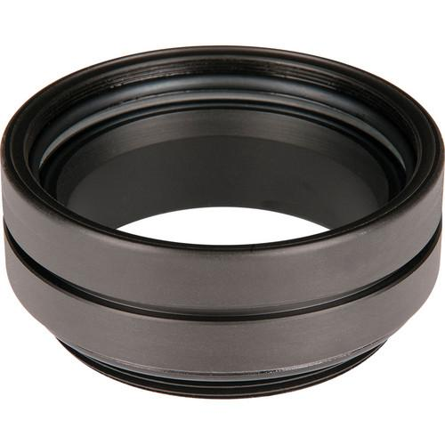 Ikelite Wide-Angle Port with 67mm Threads 9306.35
