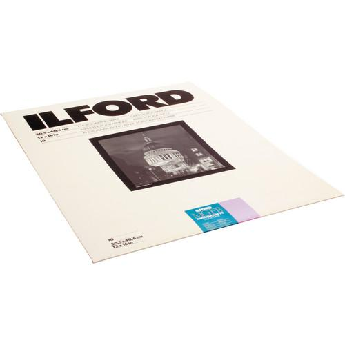 Ilford Multigrade FB Cooltone Variable Contrast Paper 1175158