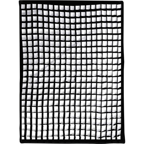 Impact Fabric Grid for Extra Large Rectangular Luxbanx LBG-R-XL