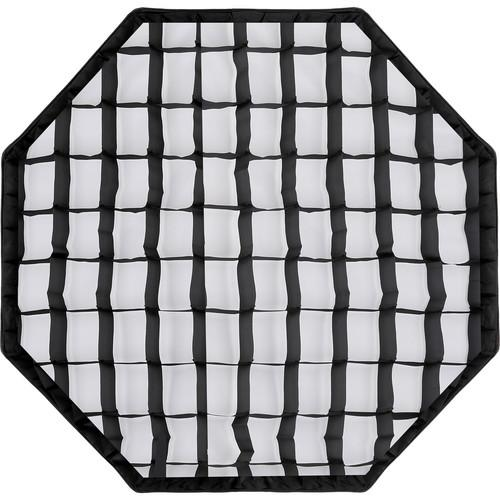 Impact Fabric Grid for Extra Small Octagonal Luxbanx LBG-O-XS