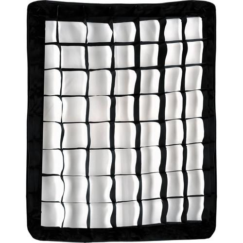 Impact Fabric Grid for Extra Small Rectangular Luxbanx LBG-R-XS