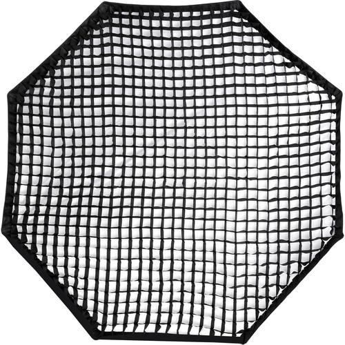 Impact Fabric Grid for Large Octagonal Luxbanx (84