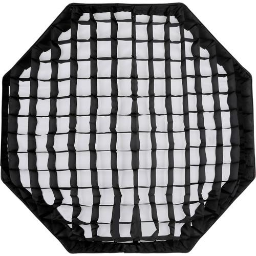Impact Fabric Grid for Medium Octagonal Luxbanx LBG-O-M