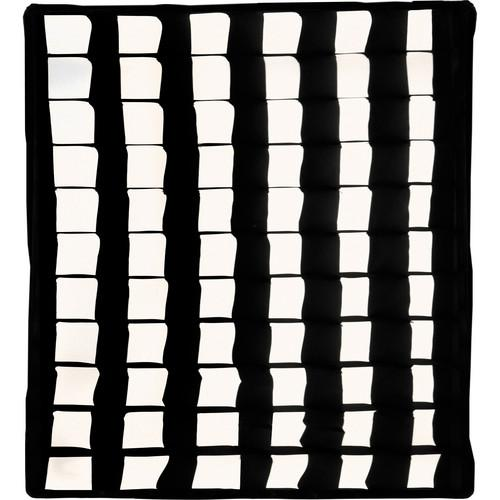 Impact Fabric Grid for Medium Square Luxbanx LBG-SQ-M