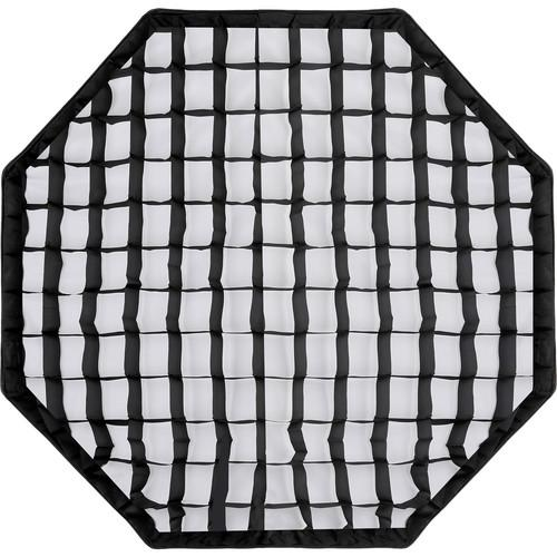 Impact Fabric Grid for Small/Deep Octagonal Luxbanx LBG-O-SD