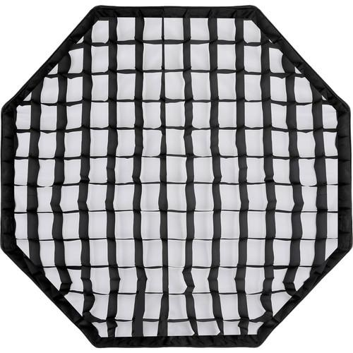 Impact Fabric Grid for Small Octagonal Luxbanx (36