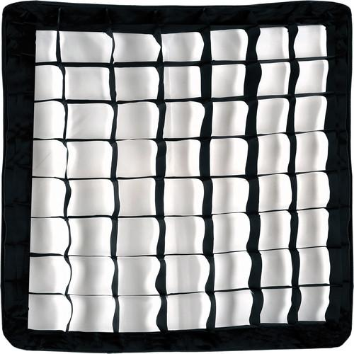 Impact Fabric Grid for Small Square Luxbanx LBG-SQ-S