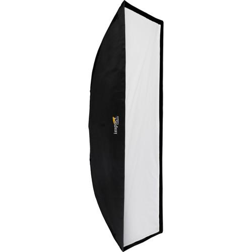 Impact Luxbanx Large Strip Softbox (24 x 78