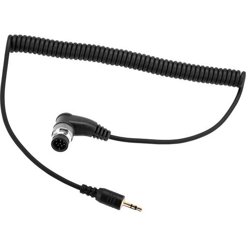 Impact Shutter Release Cable for Nikon Cameras RSC-N1-25