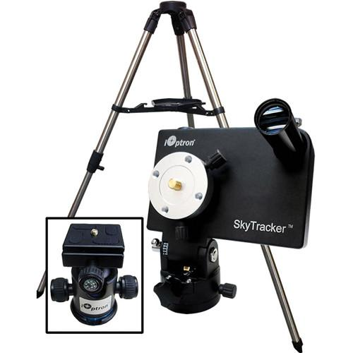 iOptron SkyTracker Camera Mount Kit (Black) 3400B