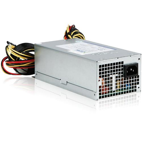 iStarUSA IS Series 2U 350W 80 Plus Switching Power IS-2U35PD8