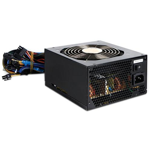 iStarUSA TC-1000PD8 1000W PS2 ATX High-Efficiency TC-1000PD8