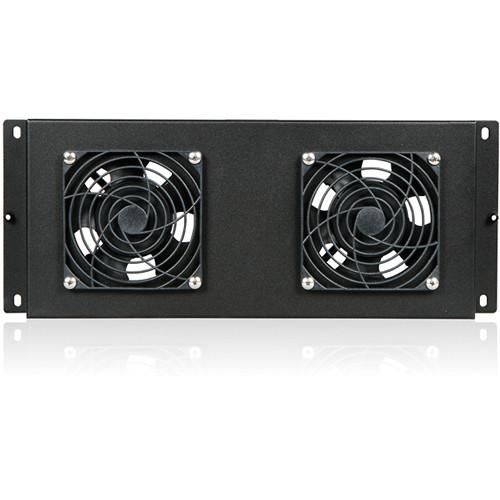 iStarUSA WA-SF120-2FAN Cabinet 2 x 120mm AC WA-SF120-2FAN-220