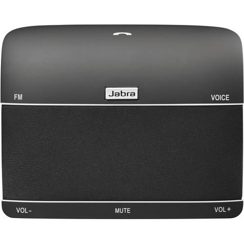 Jabra Freeway Bluetooth Speakerphone 100-46000000-02