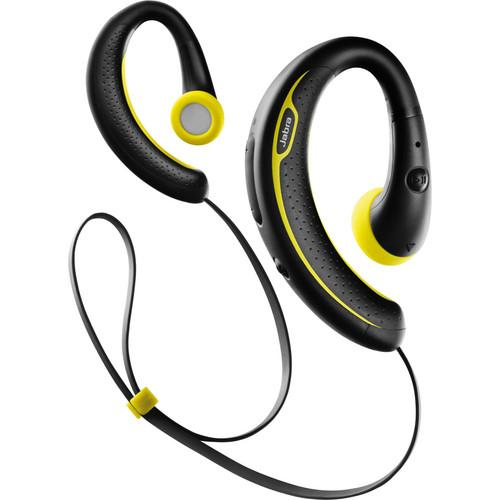 Jabra Sport Wireless   Bluetooth Headset 100-96600003-02