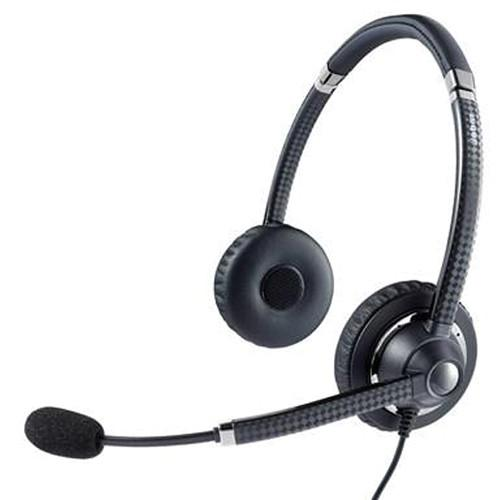 Jabra UC Voice 750 MS Stereo Wired Headset 7599-823-309