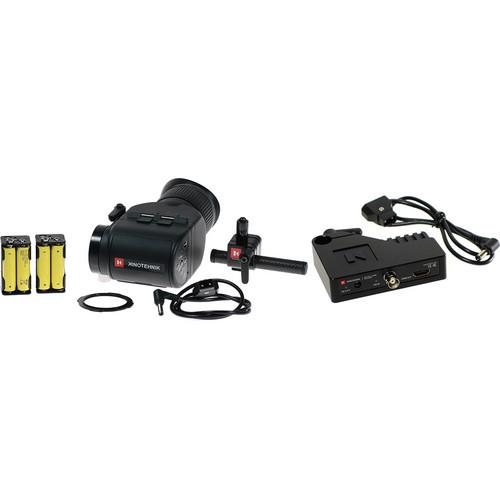 Kinotehnik LCDVFECON Kit with Electronic Viewfinder LCDVFECON