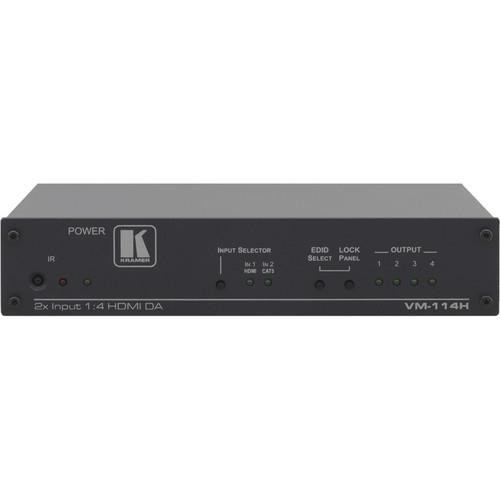 Kramer VM-114H HDMI Switcher & Distribution Amplifier