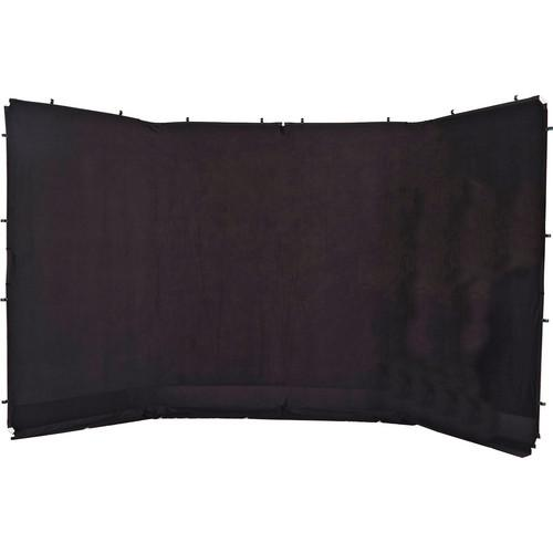 Lastolite Black Cover for the 13' Panoramic Background LL LB7625