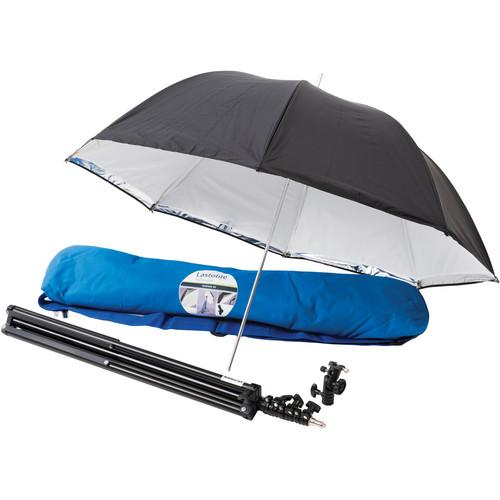 Lastolite Lastolite All-In-One Umbrella Kit LL LU2473F