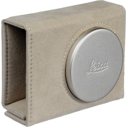 Leica C-Twist Case for Leica C Digital Camera (Light Gold) 18784