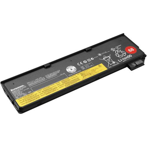 Lenovo ThinkPad Replacement Battery 68 (3-Cell) 0C52861