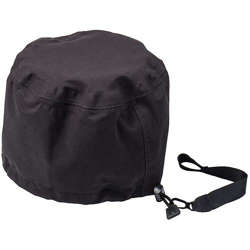 LensCoat  RainCap-Large (Black) LCRKLBK