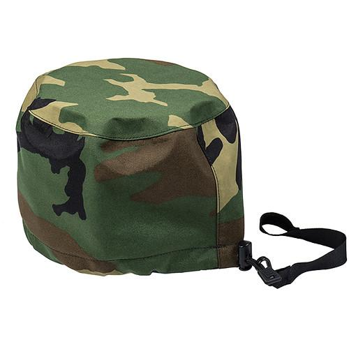 LensCoat RainCap-Large (Forest Green Camo) LCRKLFG