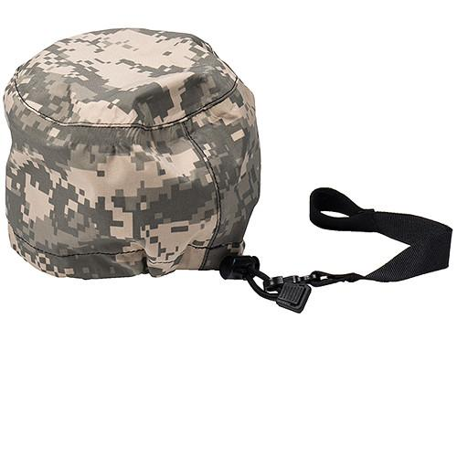 LensCoat  RainCap-Small (Digital Camo) LCRKSDC