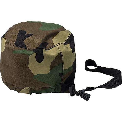 LensCoat RainCap-Small (Forest Green Camo) LCRKSFG