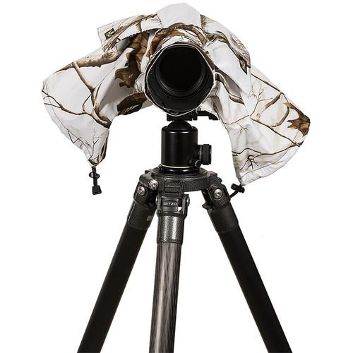 LensCoat RainCoat 2 Standard Camera Cover LCRC2SSN