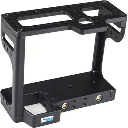 Letus35 Powered Cage for Canon EOS-5D Mark II & LTM-P5D-CAGE