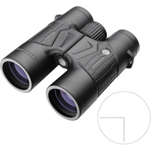 Leupold 10x42 BX-2 Tactical Binocular (Mil-L Reticle) 115935