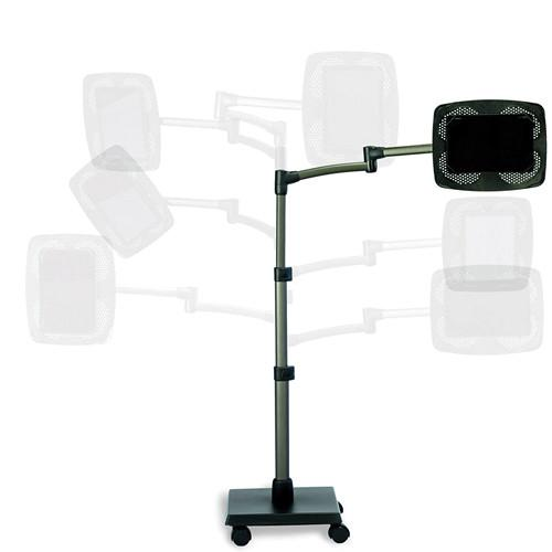 LEVO LEVO G2 Deluxe iPad Floor Stand for All iPads, 33768