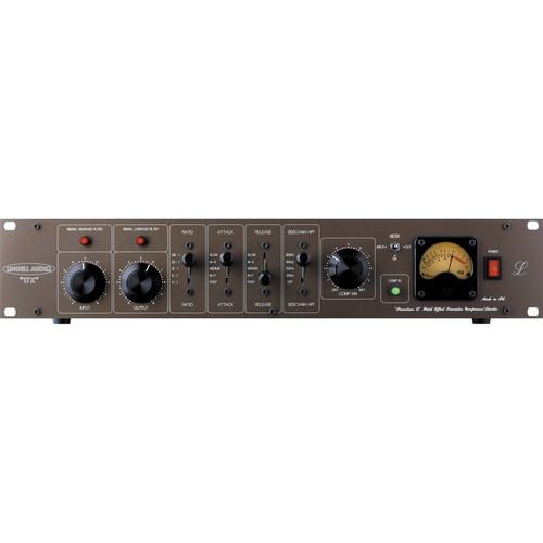Lindell Audio 17X Single-Channel FET Compressor/Limiter 17X