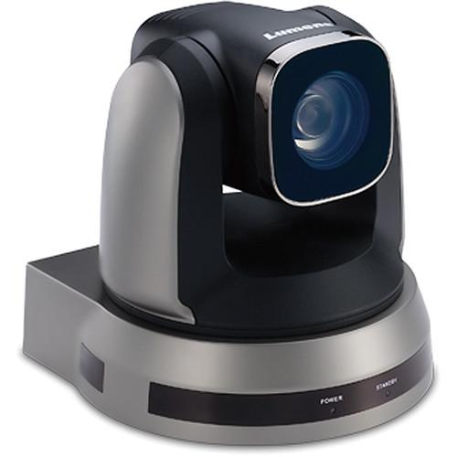 Lumens VC-G30 High-Definition PTZ Video Camera (NTSC/PAL) VC-G30