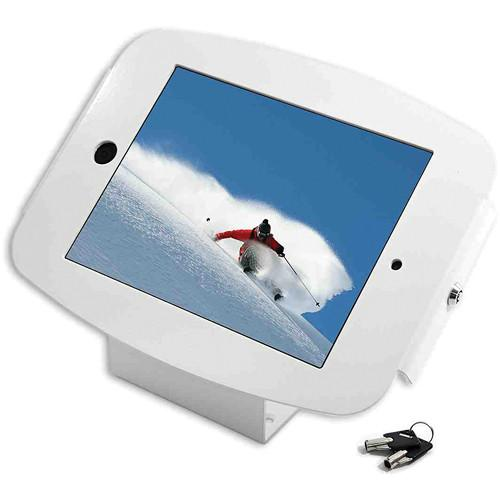 Mac Locks iPad 2 / 3 / 4 Space Enclosure Kiosk 101W224SENW
