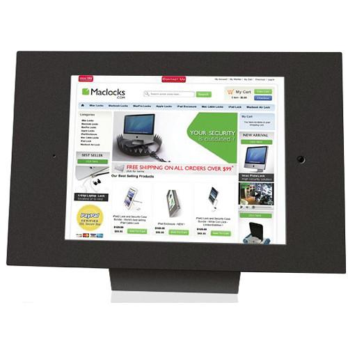 Mac Locks iPad Enclosure & Mount Kiosk Bundle 101B202ENB