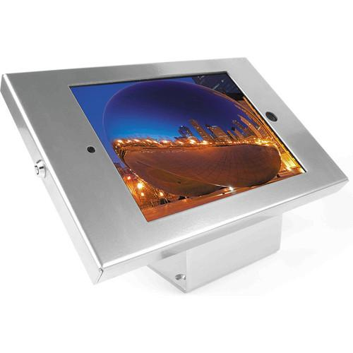 Mac Locks iPad Enclosure & Mount Kiosk Bundle 101S202ENS