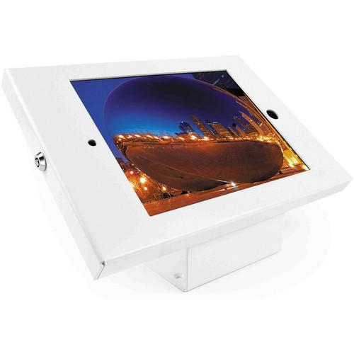 Mac Locks iPad Enclosure & Mount Kiosk Bundle 101W202ENW