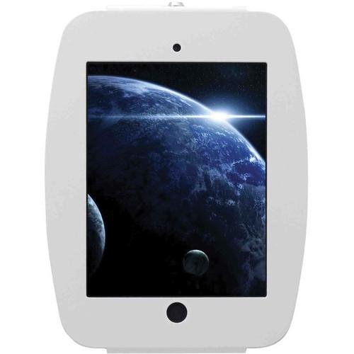 Mac Locks iPad Mini Enclosure Wall Mount (White) 235SMENW