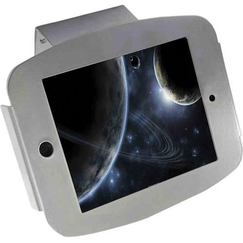 Mac Locks iPad Mini Space Enclosure Kiosk (Silver) 101S235SMENS