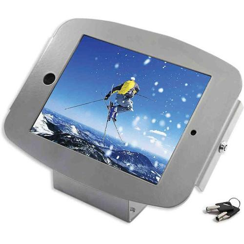 Mac Locks  iPad Space Enclosure (Silver) 224SENS