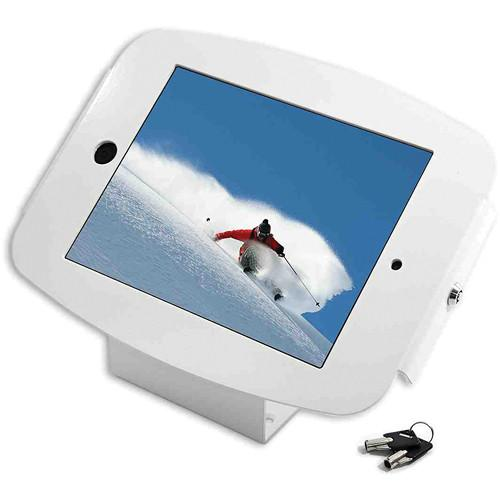 Mac Locks  iPad Space Enclosure (White) 224SENW