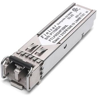 Magenta Research Multi-Mode Dual LC Fiber Optic SFP 2390034-01