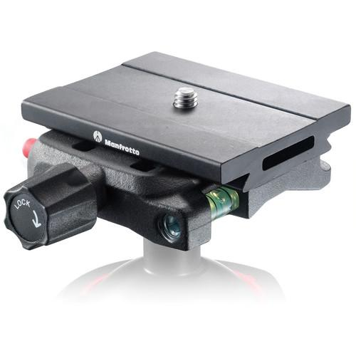 Manfrotto MSQ6 Quick Release Adapter with Plate MSQ6