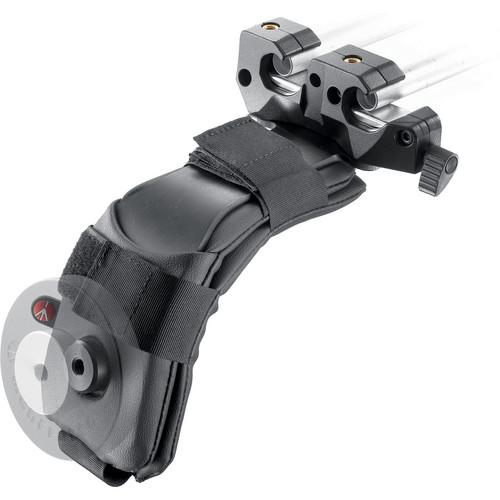 Manfrotto MVA511W-1 SYMPLA Padded Shoulder Mount MVA511W-1