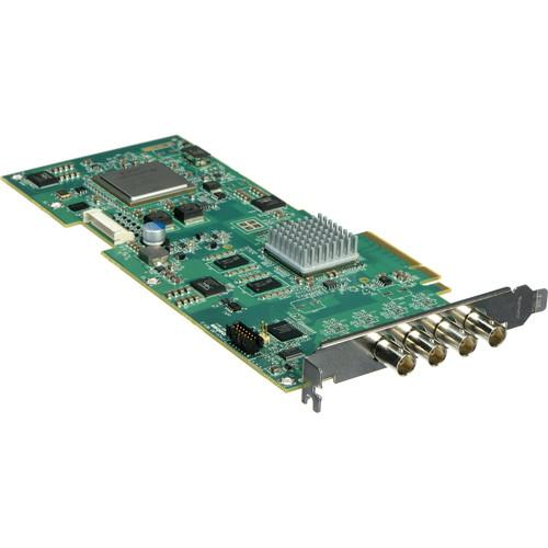Matrox VS4 Quad HD Capture Card for Select Software VS4